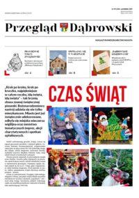 Przegląd Dąbrowski - Grudzień 2017