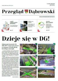 Przegląd Dąbrowski - Marzec 2018