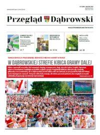 Przegląd Dąbrowski - Czerwiec 2018