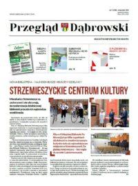 Przegląd Dąbrowski - Wrzesień 2018