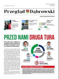 Przegląd Dąbrowski - Październik 2018