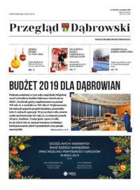 Przegląd Dąbrowski - Grudzień 2018