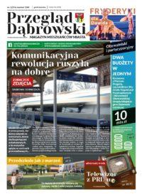 Przegląd Dąbrowski - Marzec 2019