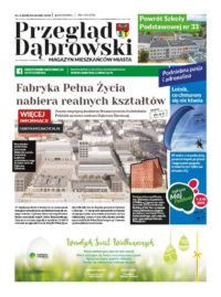 Przegląd Dąbrowski - Kwiecień 2019