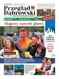 Przegląd Dąbrowski - Maj 2019