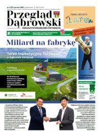 Przegląd Dąbrowski - Czerwiec 2019