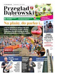 Przegląd Dąbrowski - Lipiec 2019