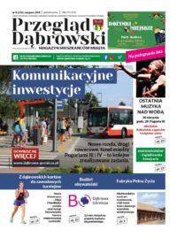Przegląd Dąbrowski - Sierpień 2019