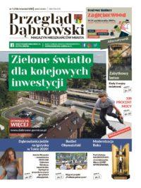 Przegląd Dąbrowski - Wrzesień 2019