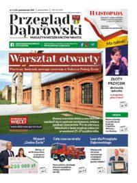 Przegląd Dąbrowski - Październik 2019