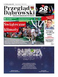 Przegląd Dąbrowski - Grudzień 2019