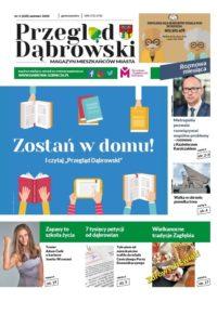 Przegląd Dąbrowski - Marzec 2020