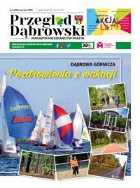 Przegląd Dąbrowski - Czerwiec 2020