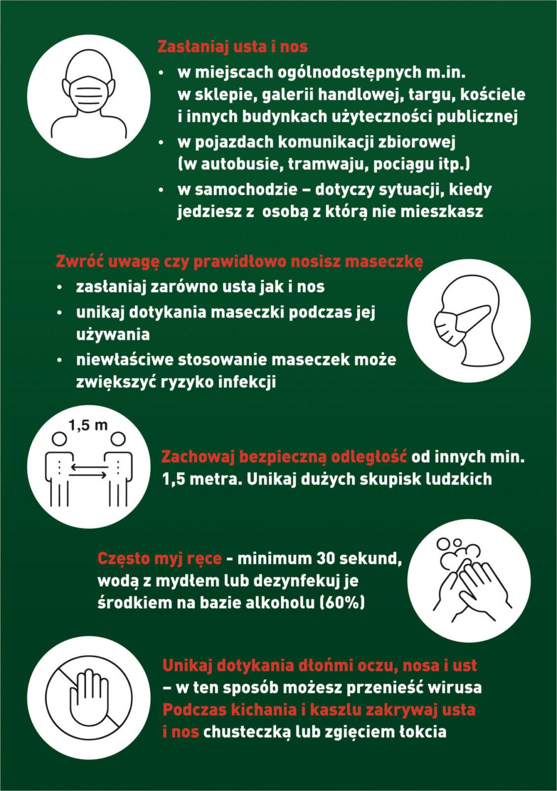 Zasad higieny cz.2