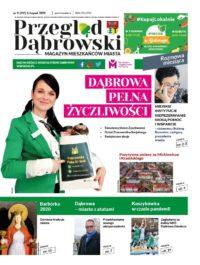 Przegląd Dąbrowski - Listopad 2020