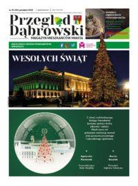 Przegląd Dąbrowski - Grudzień 2020