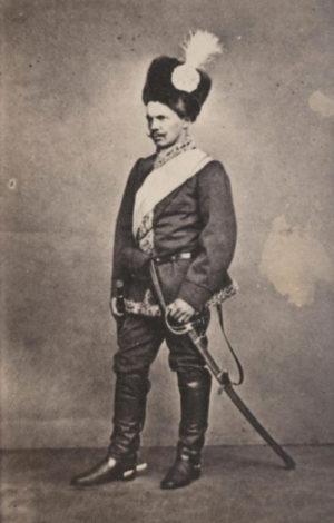 Cieszkowski Teodor
