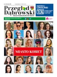 Przegląd Dąbrowski - Luty 2021