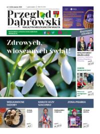 Przegląd Dąbrowski - Marzec 2021