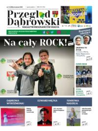 Przegląd Dąbrowski - Kwiecień 2021