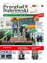 Przegląd Dąbrowski - Maj 2021