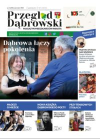 Przegląd Dąbrowski - Czerwiec 2021