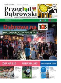 Przegląd Dąbrowski - Sierpień 2021
