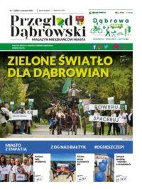 Przegląd Dąbrowski - Wrzesień 2021